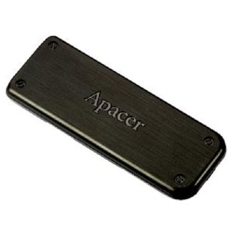Apacer Usb Flashdisk 4 Gb jual apacer retractable usb drives 8gb ah325 black