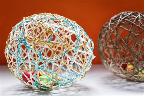 Handmade Easter Basket Ideas - 4 easy diy easter gifts ideas diy masters