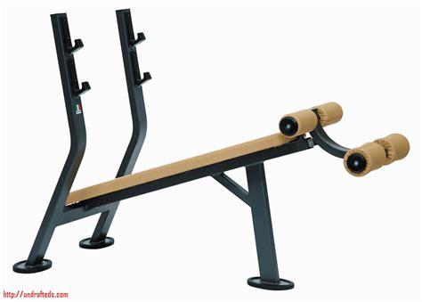 Petit Banc De Musculation petit banc de musculation muscu maison
