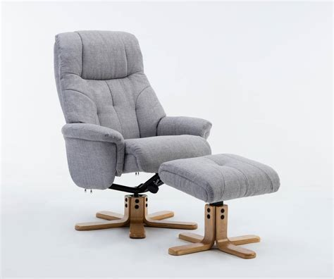 light grey recliner chair deluxe recliner chairs ergonomic chair posture chair uk