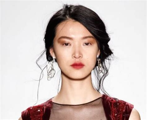 homecoming hairstyles for asian hair wavy updo prom hairstyle for asian girls