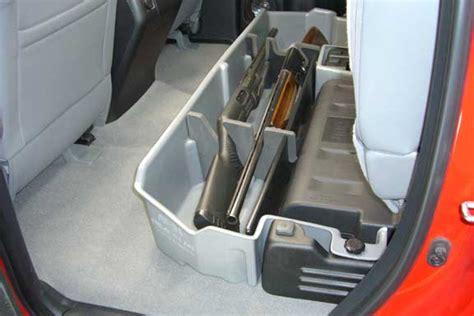 Rear Window Gun Rack by Anybody Got A Gun Rack In Their Truck Tundratalk Net