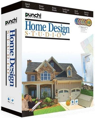 punch home design software free 2017 2018