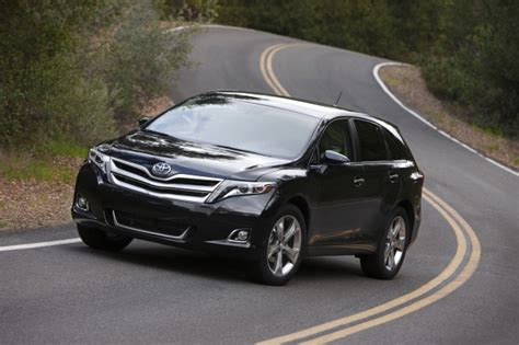2014 Toyota Venza Review 2014 Toyota Venza Review Specs Price Changes