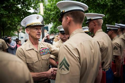 marine hair policy being considered by commandant united states marine corps chain of command