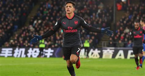 alexis sanchez soccer will alexis sanchez be eligible for manchester united in