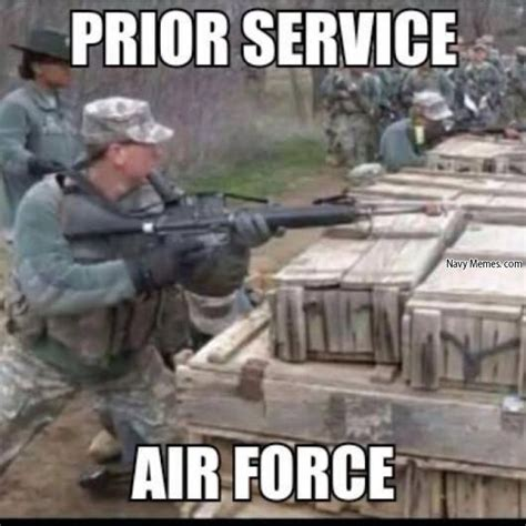Air Force Memes - basic training meme