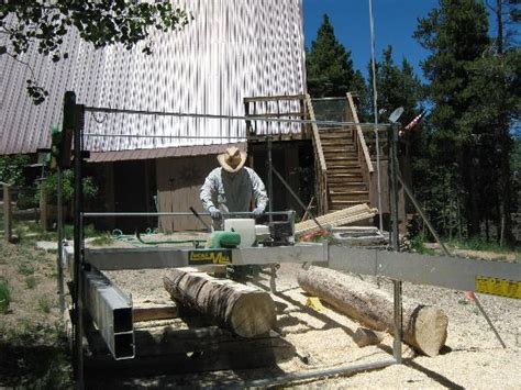 greens mill woodworks wood mill a practical tool to on the homestead