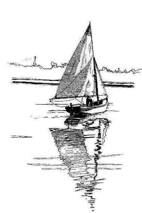 boat drawing ink why not a sharpie page 3