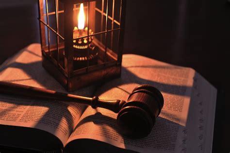 judicial justice books book gavel