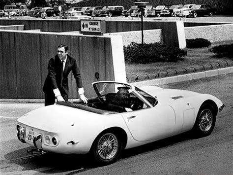 Toyota 2000gt Bond by Bond Toyota 2000gt Images