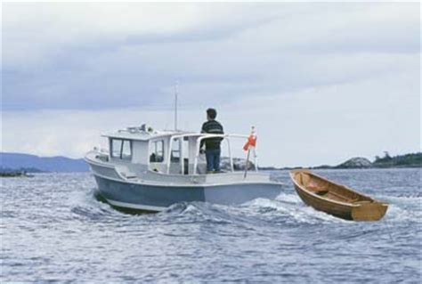 a motorboat has a four hour supply gartside boats custom boatbuilding 22ft motor cruiser