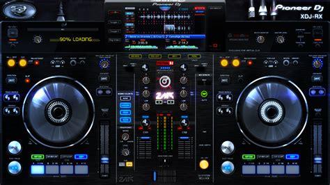 console dj virtuale dj software addons