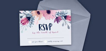 Design Wedding Card Using Adobe Illustrator by Create A Save The Date Postcard In Adobe Illustrator