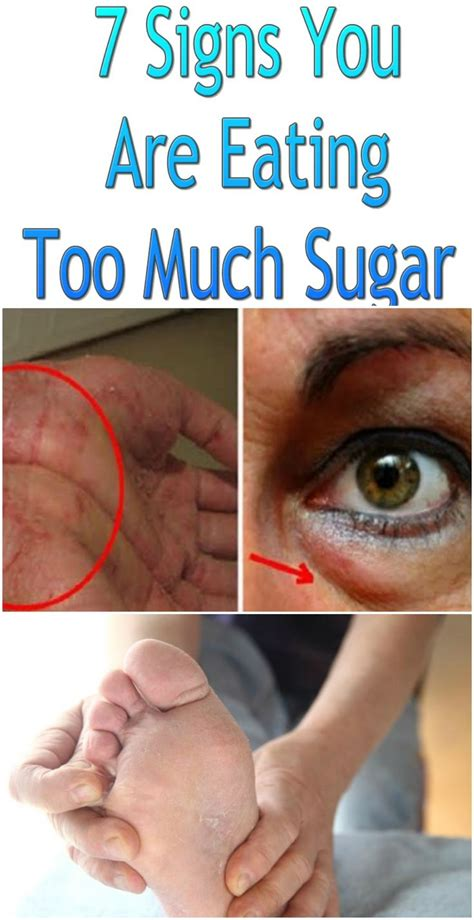 7 Signs That Hes Much In With Himself by 7 Signs You Are Much Sugar Lose Weight Fast