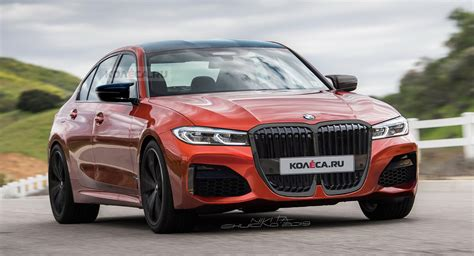 2019 bmw truck pictures we seriously the 2020 bmw m3 will not look like this