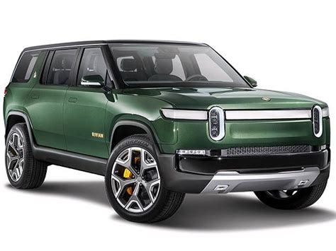 rivian rs pricing kelley blue book