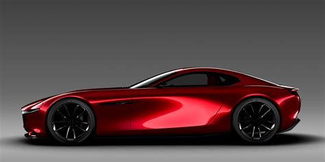 mazda sports car list report mazda has approved a new rx sports car business