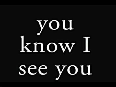 i see you jutty ranx i see you lyrics youtube