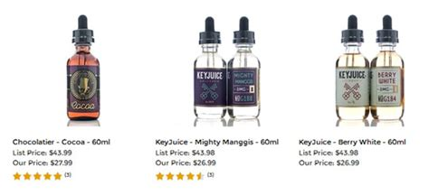 Lovarian Series Premium Liquid Vape Vapor Tobacco Cinamon vapordna user reviews coupon 10 promo code free shipping code e cigs e liquid customer