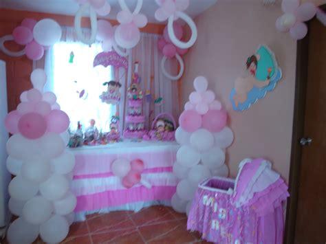 baby shower decoraciones eliza