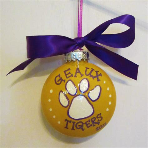1000 images about lsu christmas ideas on pinterest