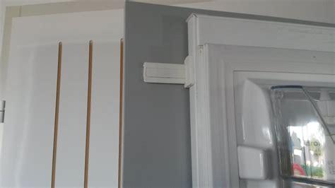 Réfrigérateur intégrable   Notre maison RT2012 par Trecobat