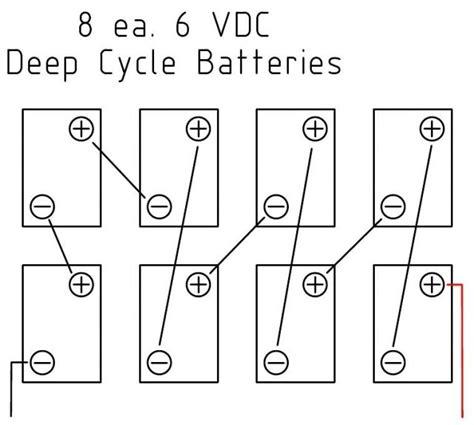 ez go 6 volt wiring diagram wiring diagram manual