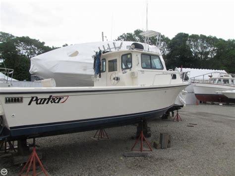parker boat dealers in florida parker marine enterprises 1997 used boat for sale in