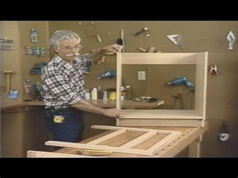 how to build kitchen cabinets from scratch woodworking