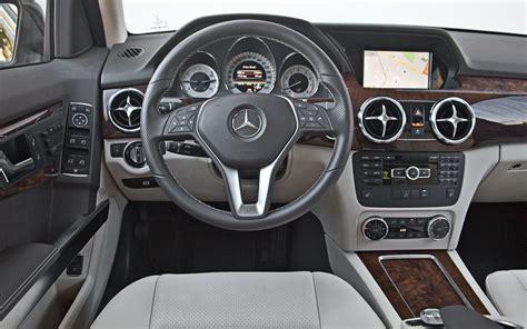 Mercedes Benz Glk350 Interior 2012 Mercedes Benz Glk 350 Interior Photo 43040704