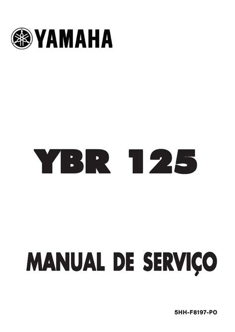 manual de percepciones cjf 2016 manual de servi 231 o yamaha ybr 125 pdf mega motos
