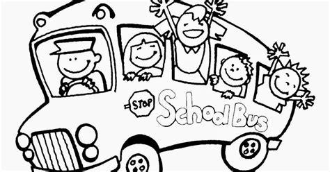 preschool coloring pages school bus school bus safety printable coloring pages school bus