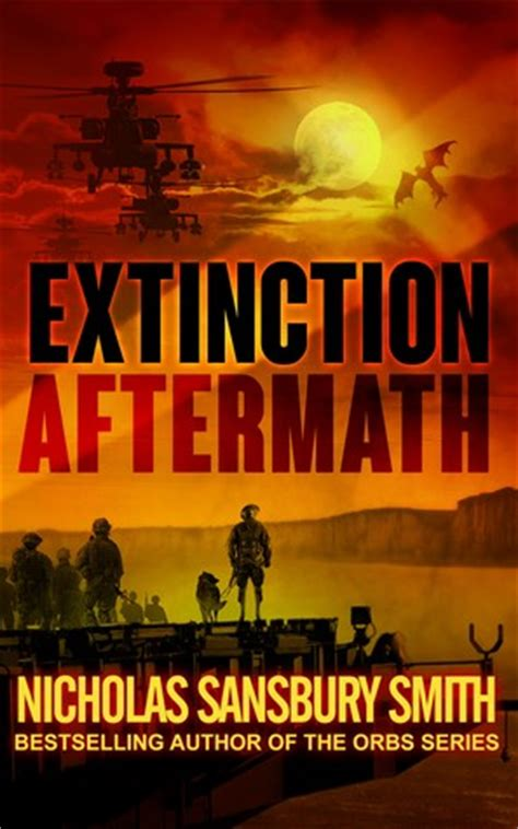 extinction war the extinction cycle books extinction aftermath the extinction cycle 6 nicholas