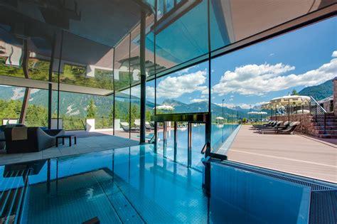 hotel con in trentino alto adige albion s hotel mountain spa resort dolomites ortisei