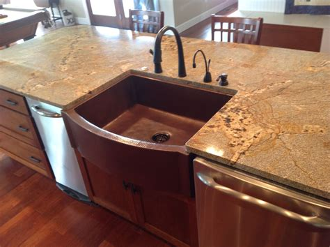 pictures of farmhouse sinks front flat ends farmhouse sink copper sinks