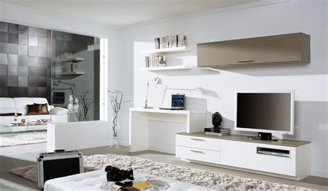 tv stand desk combo love the tv desk and wall mounted unit looks as if it