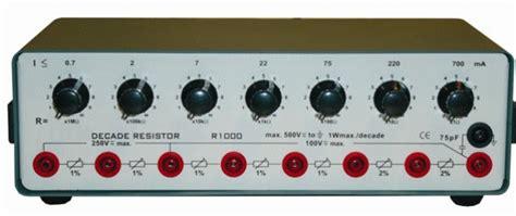 precision decade resistor voltage dividers decade resistor network 28 images caddock s ultra precision voltage divider networks