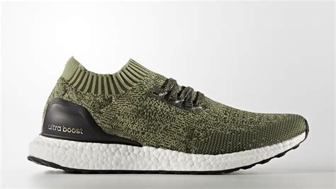 Adiddas Ultrabost Uncaged adidas ultra boost uncaged tech earth release date sbd
