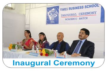 Ganpat Mba Ahmedabad by Times Business School Tbs Ahmedabad Admission Fees