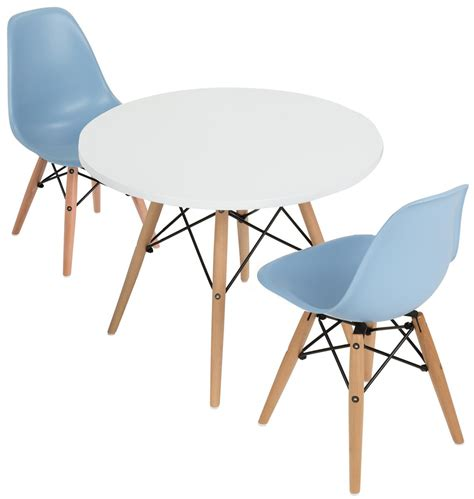 child sized table and chairs set child size contemporary seating set pair of chairs table