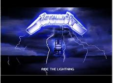 Metallica - Ride the Lightning (Remixed and Remastered ... Metallica Ride The Lightning Tour