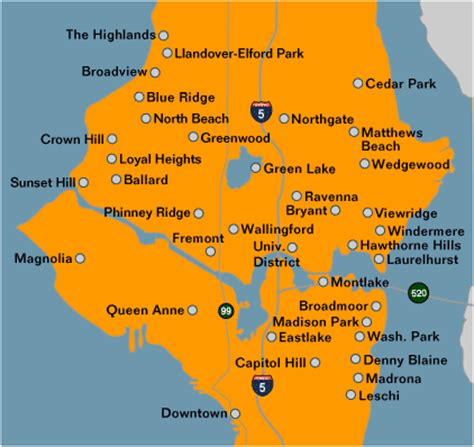 seattle neighborhood map pdf seattle neighborhood map pdf 28 images neighborhoods