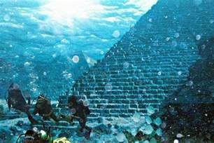 Meters To Feet mysterious underwater pyramid found near azores