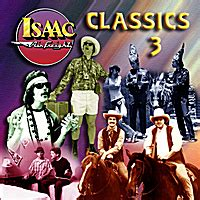 isaac air freight i a f classics 3 cd baby store
