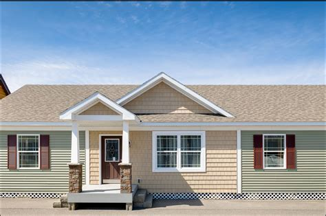 modular home maine modular homes bangor