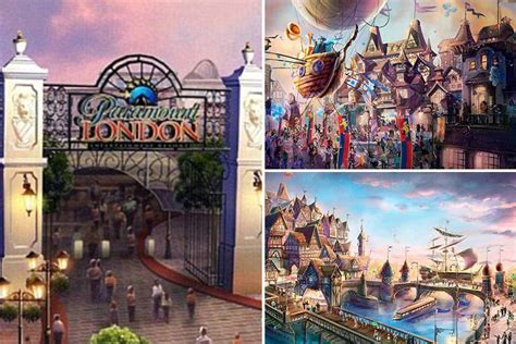 theme park kent 2018 paramount studios pull out of deal to build a 163 3 5billion