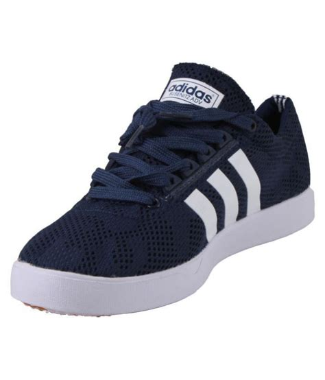 adidas neo  sneakers navy casual shoes buy adidas neo