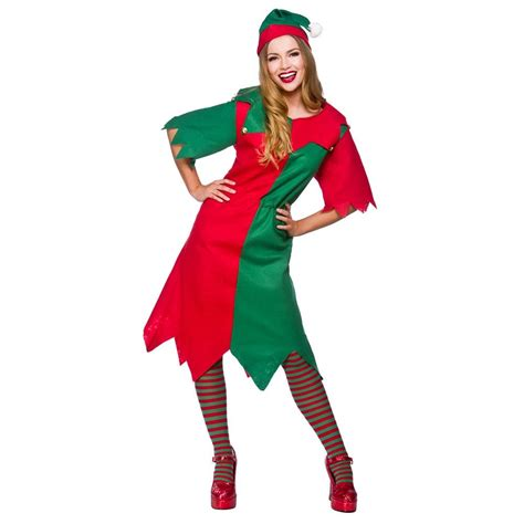 page 2 christmas costumes santa claus elf costumes ladies christmas elf santa claus xmas outfit womens fancy
