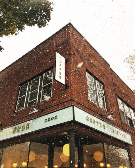 spy house coffee minneapolis based spyhouse coffee finds a home in saint paul daily coffee news by
